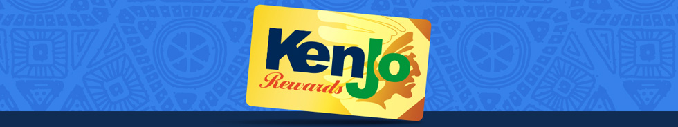 KenJo Markets Loyalty Program